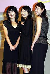 純情きらり3姉妹